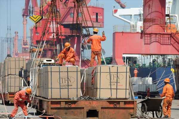 Rise in exports helps India nearly halve trade gap with China