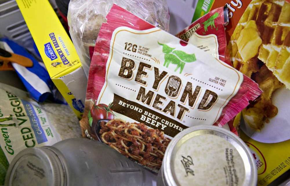 Beyond Meat stock could rally 32% to break to all-time highs, MKM Partners says