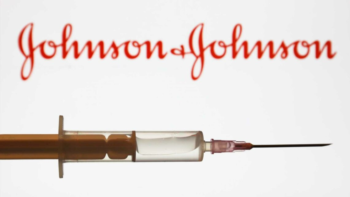 Johnson & Johnson's coronavirus vaccine trial is paused after 'adverse event' in a participant