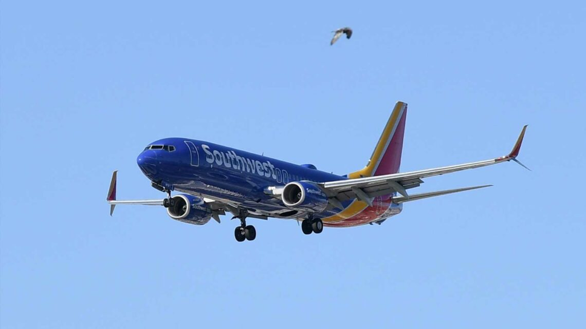 Coronavirus pandemic tests Southwest Airlines' record of no pay cuts, furloughs