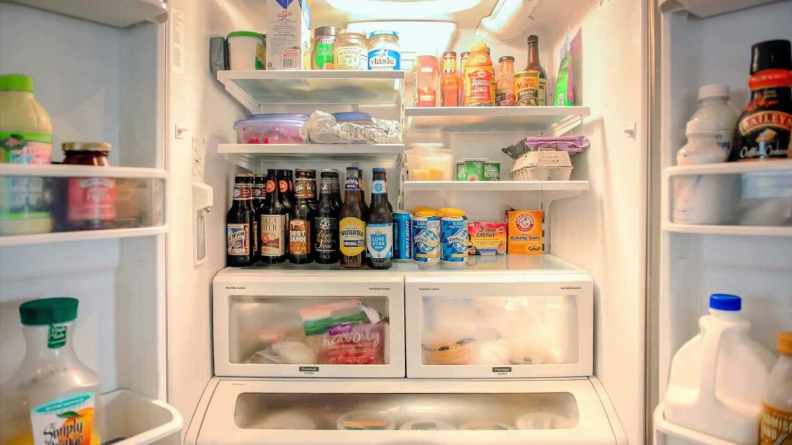 First it was toilet paper—now we're running out of fridges. Here's why