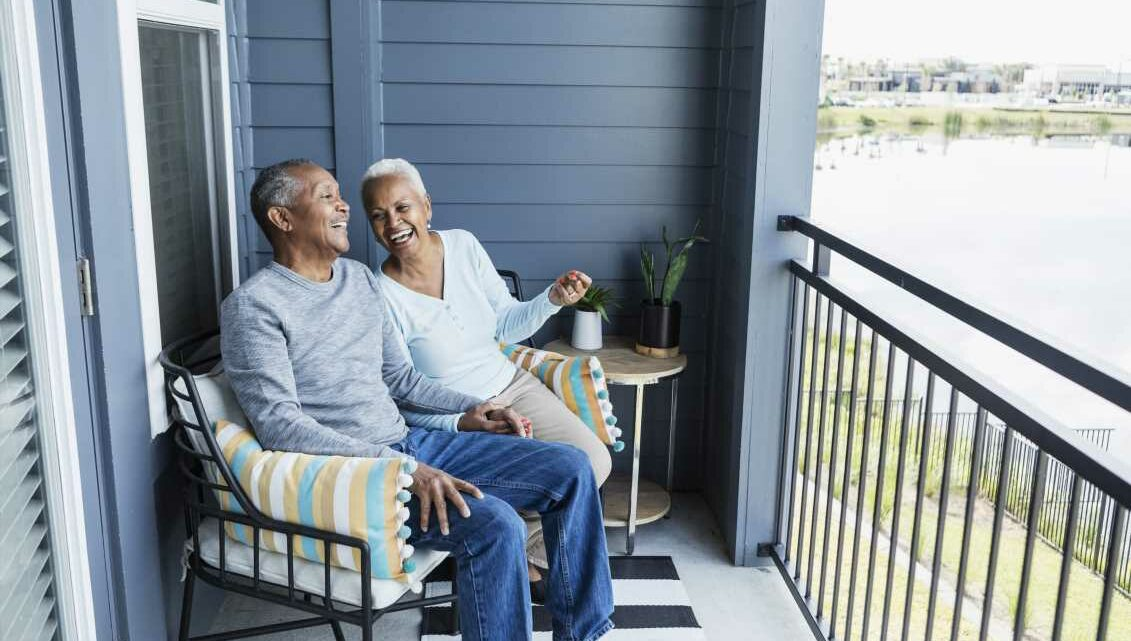 These are the 5 best places to retire in America