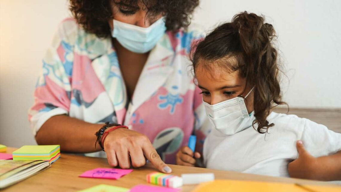 Working in child care does not elevate risk of getting Covid-19, Yale study finds