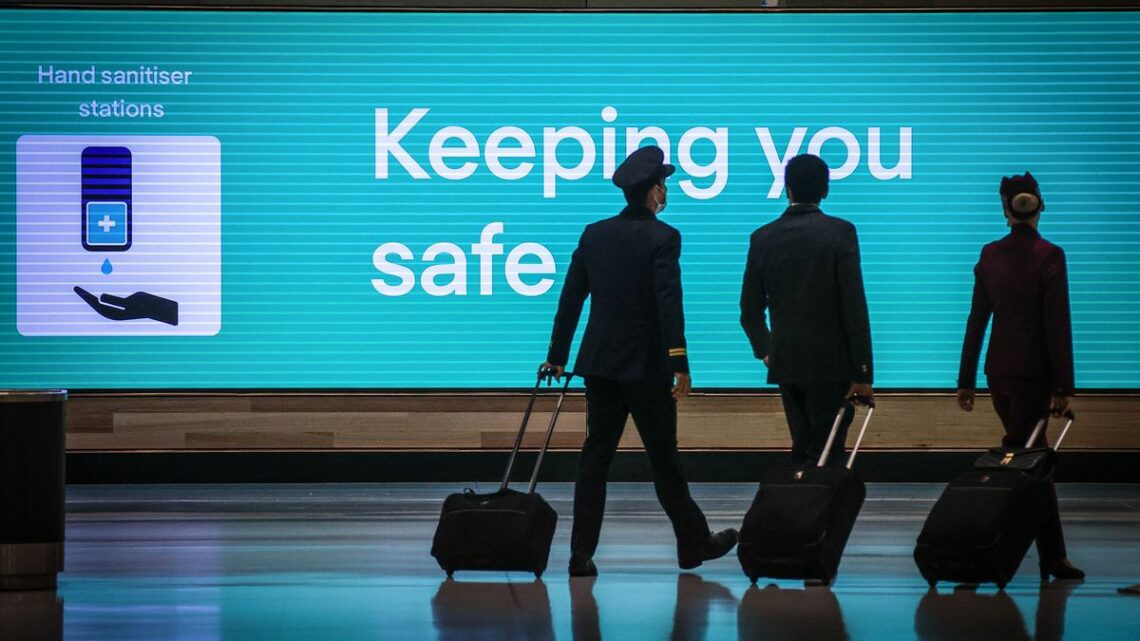 Australia in Talks With Japan, South Korea on Reopening Travel