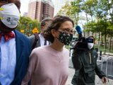 Seagram Heiress Gets 81 Months for Role in Nxivm Sex Cult