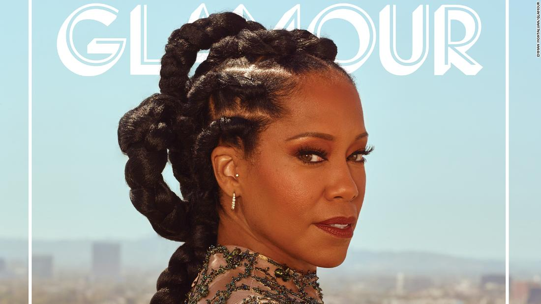 Regina King prepared for this role her whole life