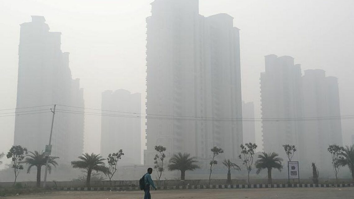 How Delhi plans to curb and control pollution