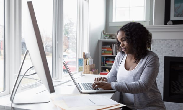 Working from home: could you be eligible for up to £125 in tax relief?