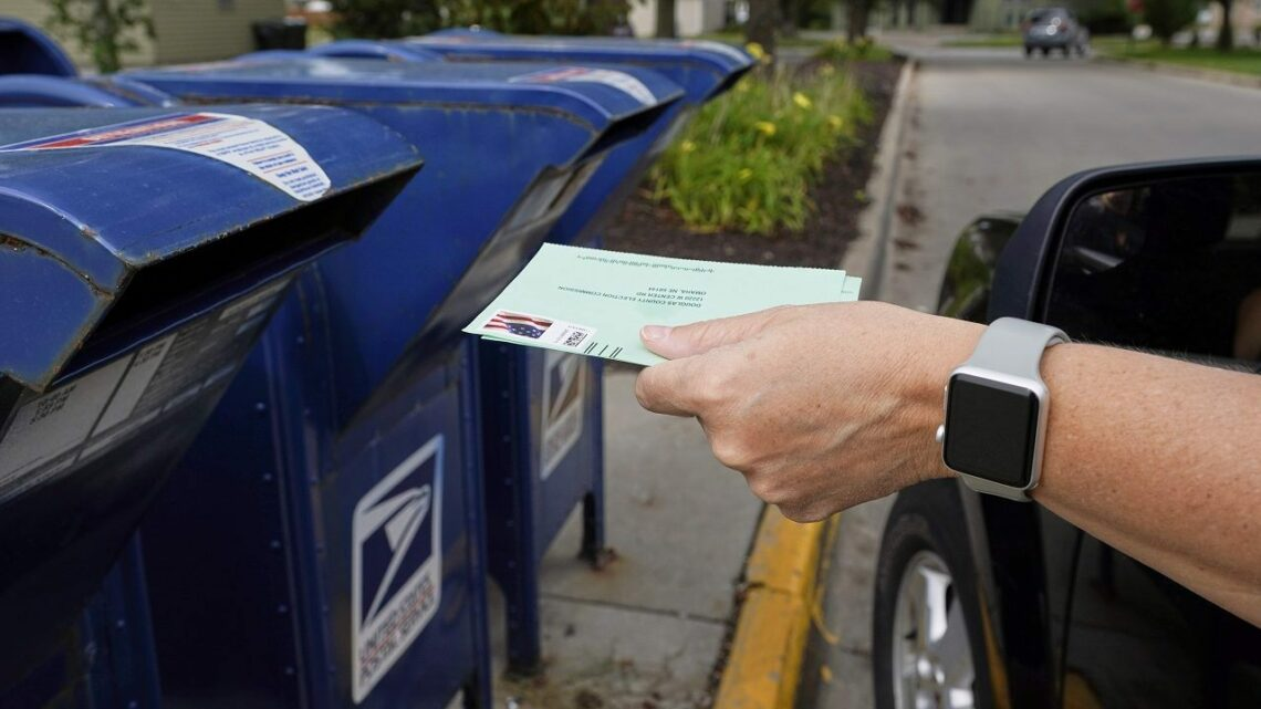 Floridians have already cast 1.8 million ballots for the 2020 election