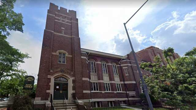 Judge sides with Capitol Hill Baptist Church against DC mayor's coronavirus rules