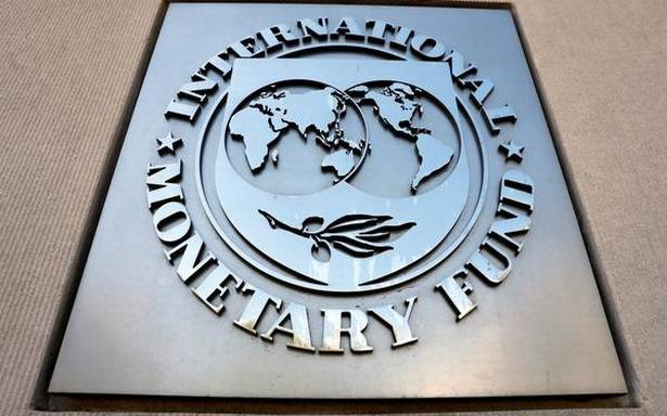 India's economy to contract by 10.3%, says International Monetary Fund