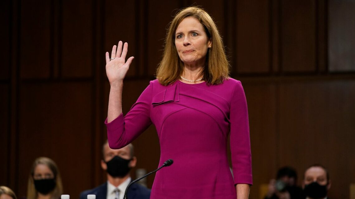 Democrats avoid questioning Barrett's faith after taking heat for 2017 hearings
