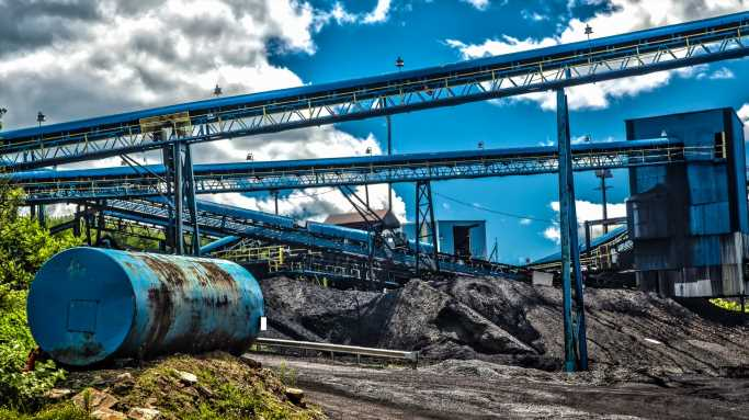 American Resources Begins Sifting Coal Mining Waste to Produce Rare Earth Elements