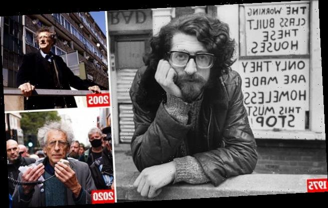 """Piers Corbyn 'was targeted by """"spy cops"""" for almost two decades'"""