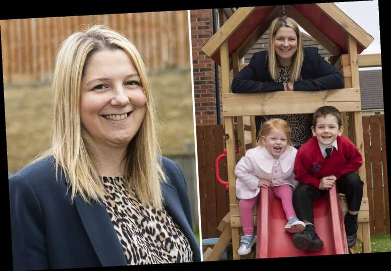 Mum, 38, with terminal cancer will be allowed to break Scotland's Covid travel ban to take her kids on 'final holiday'