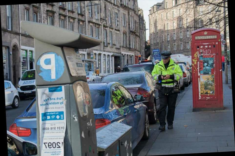 Councils risk killing off the high street after hiking parking charges to bring in extra cash