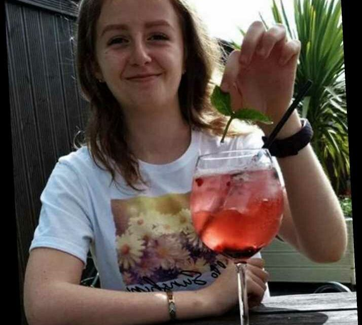 Devastated mum had to identify daughter's body after she died drinking with pals two days into Freshers week