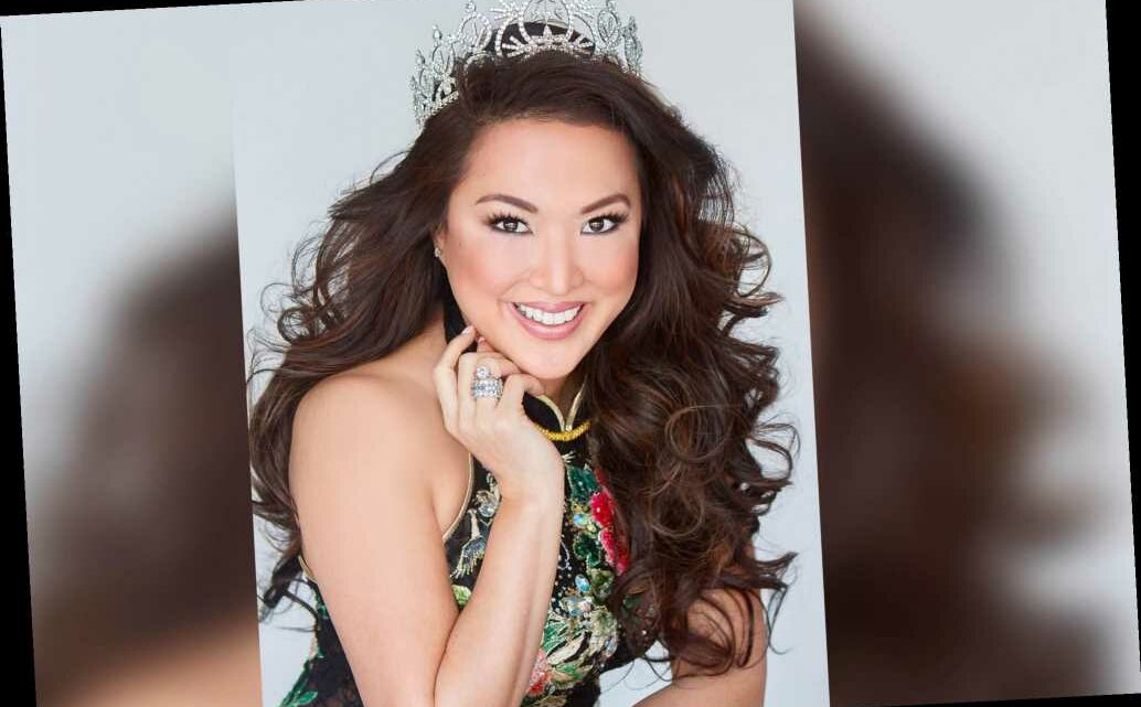 Beauty queens caught in ugly legal battle over Mrs. World pageant cash