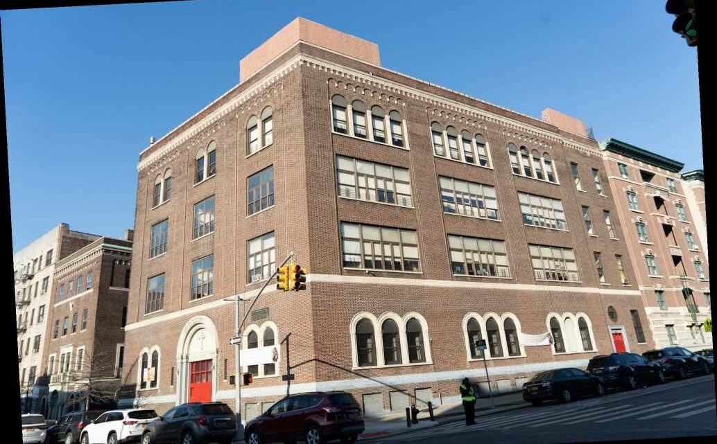 NYC Catholic schools seeing new interest, applications from public school families