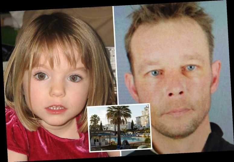 Madeleine McCann cops probe 'interesting' snaps from Brit tourists that could help crack case against Christian B