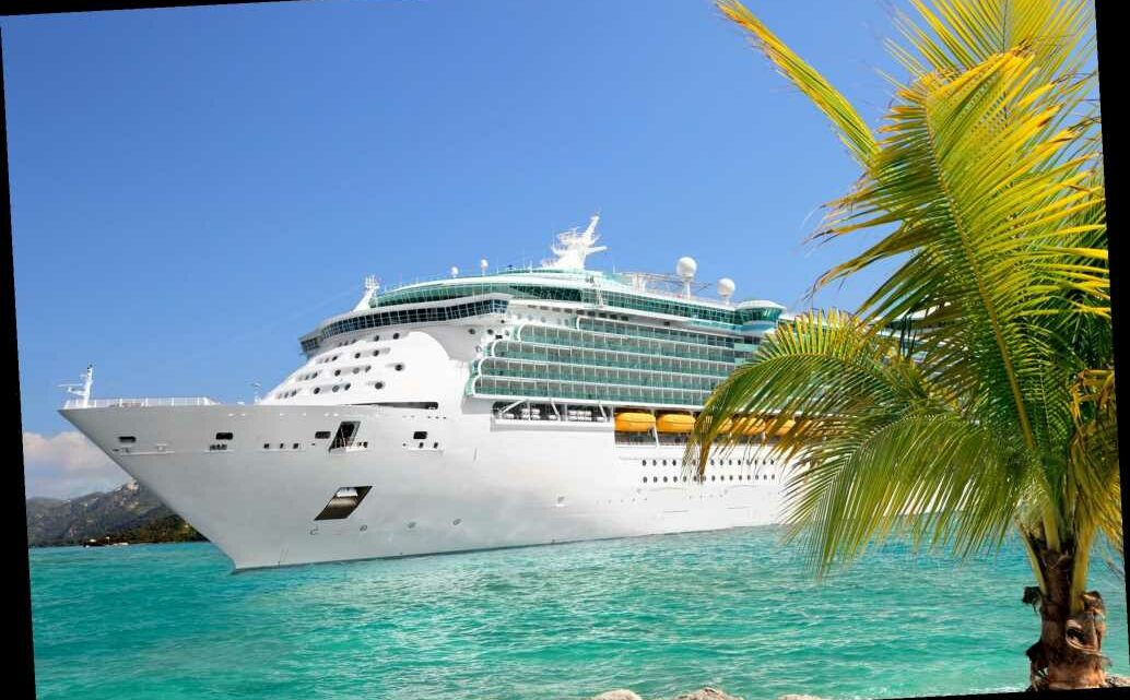 First cruise ship to resume sailing Caribbean has COVID-19 outbreak