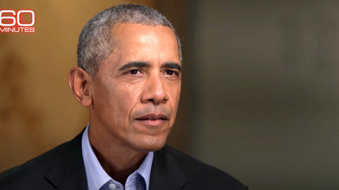 Barack Obama Recalls Wife Michelle Imploring Him Not To Run For President