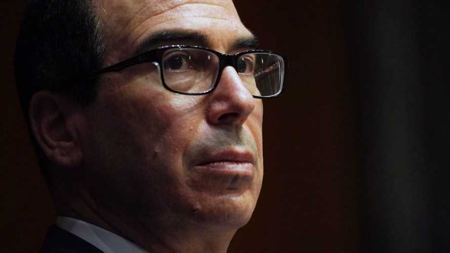Mnuchin Denies Trying To Hinder Incoming Biden Administration