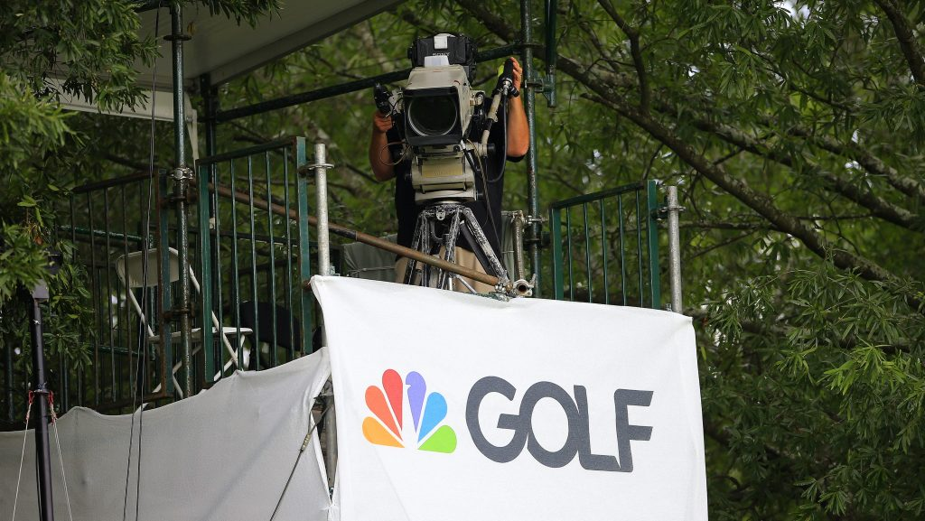 """IATSE Claims Golf Channel's Inadequate COVID-19 Protections Have Led To """"Multiple Infections"""" Among Broadcast Crews"""