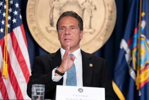 NY Gov. Andrew Cuomo Orders 10 PM Close For Bars, Restaurants Statewide In New COVID Crackdown; Hope Dwindling For Shuttered NYC Cinemas