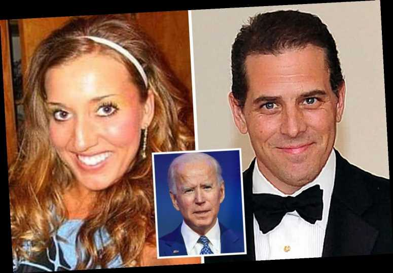 Joe Biden's granddaughter Navy Joan does not receive any special security protection despite mother's safety fears