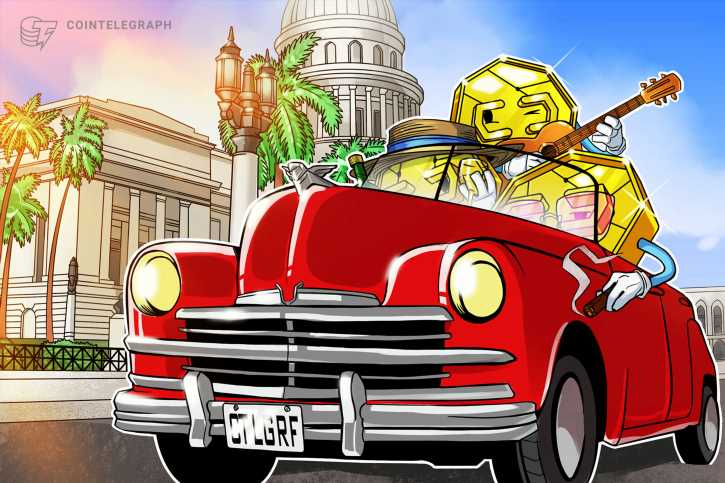 Cuba's exploding crypto interest comes amid an absence of regulation
