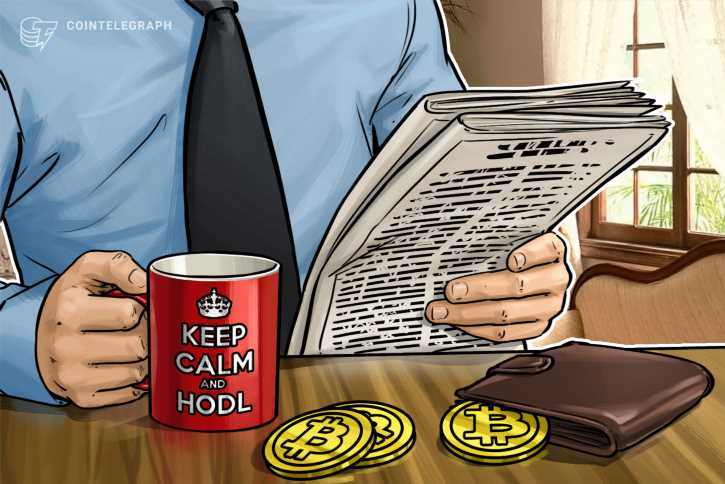 Everything The Felder Report got wrong about Bitcoin