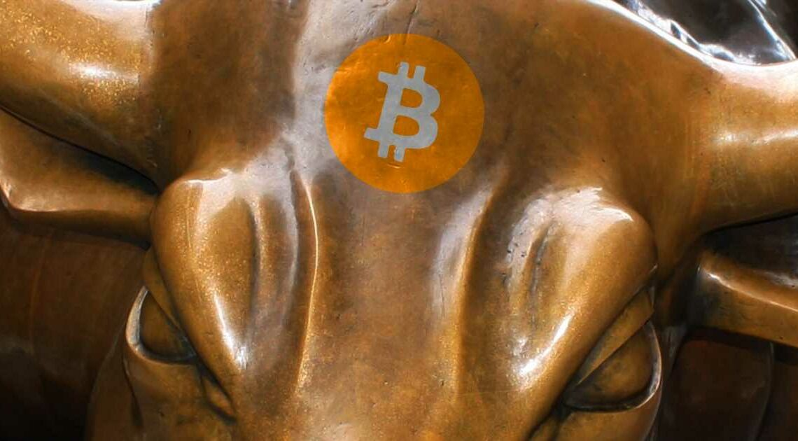 """Fund Manager Cites """"Supply Crunch"""" as Bitcoin Breaches $18,300"""