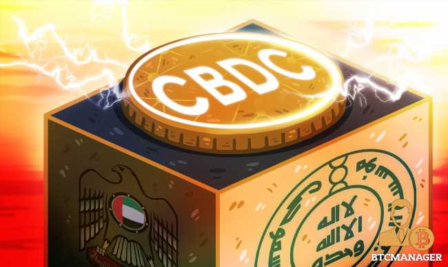 Central Banks of UAE and Saudi Arabia Say CBDCs are More Efficient and Can Preserve Privacy