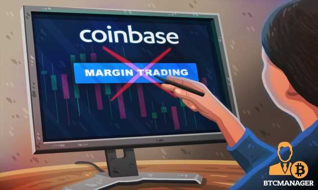 Coinbase Pro Disables Margin Trading Citing Regulatory Concerns; DeFi's Time to Shine?