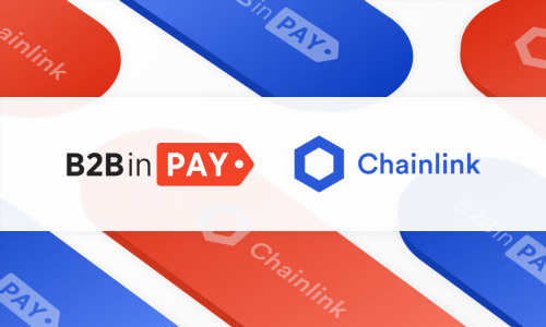B2BinPay invites LINK on board: New opportunities for customers