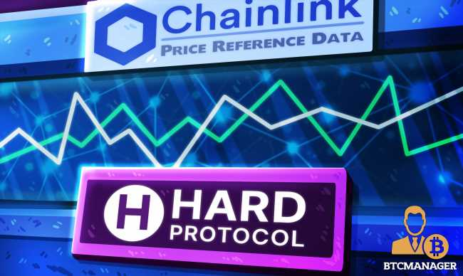 Cross-Chain Money Market Protocol Hard to Use Chainlink Price Feeds