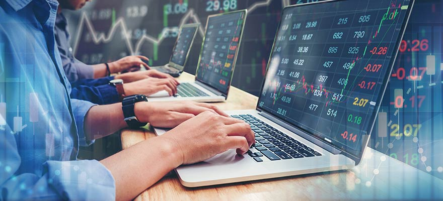 Genesis Markets Refreshes Offering with New Trading Terminal