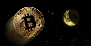 Bitcoin Hits Its Highest Level Since January 2018, Now Eyes $20,000