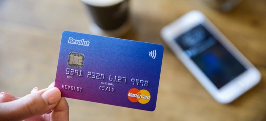 Revolut Reminds UK Customer to Act as Brexit Deadline Looms