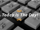 Bitcoin Black Friday Is Back On November 27!