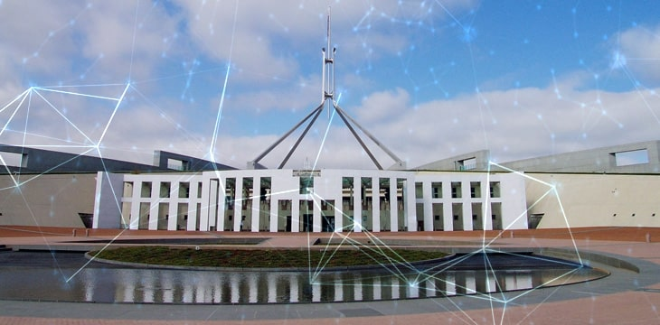 Australia launches renewed digital transformation strategy