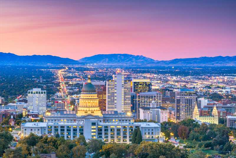 Utah to Facilitate Voting for Disabled Individuals through Blockchains