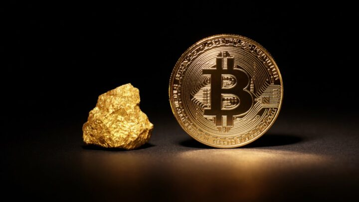 Latest Bitcoin Dip Adds Credence to 1970s Gold Comparison