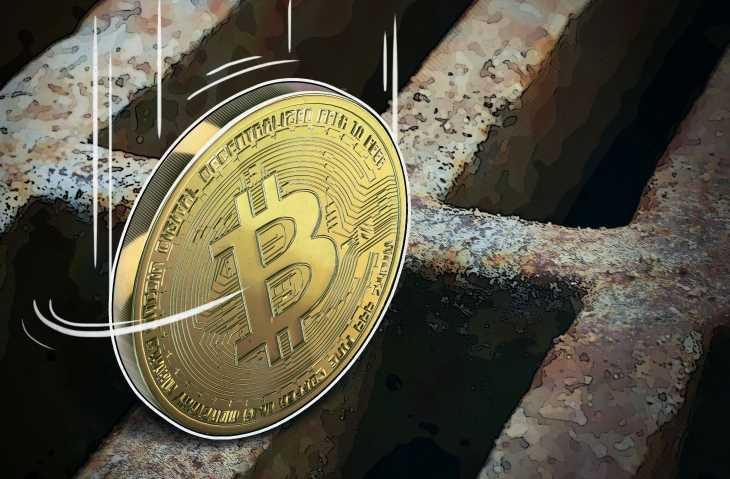 Bitcoin Dips Following Introduction of COVID Vaccine
