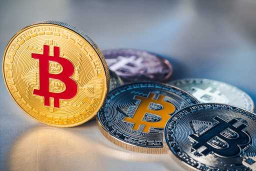 Bitcoin Set to Surge Exponentially to Reach $74K and…