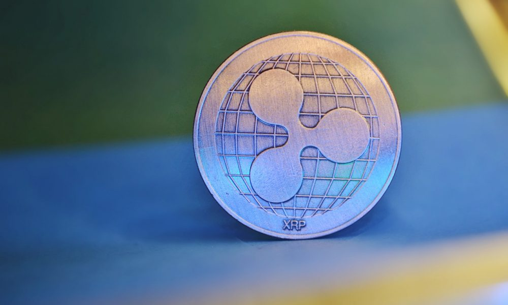XRP's price surges by 90 percent, why this is important