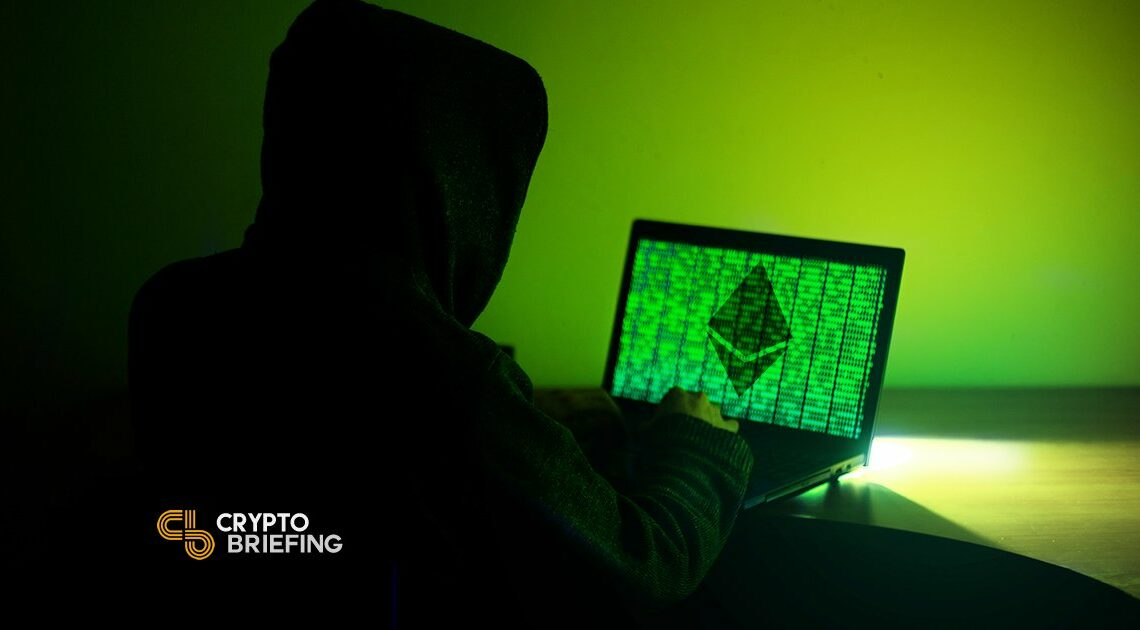 Value DeFi Attacker Returns $95,000 in Response to On-Chain Messages