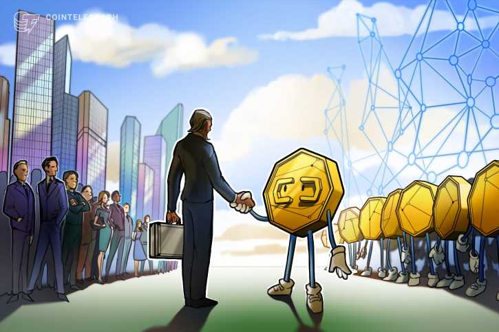 Survey of millionaires finds 73% own or want to invest in crypto