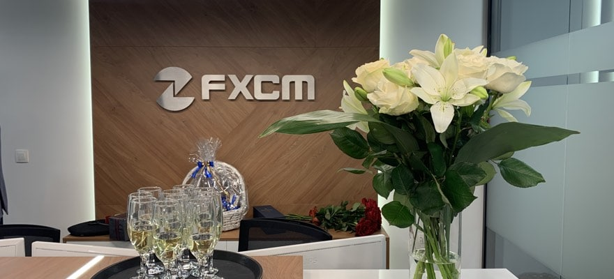 FXCM Improves Order Execution in October